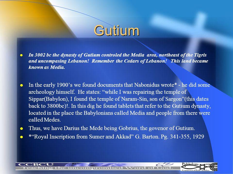 Gutium