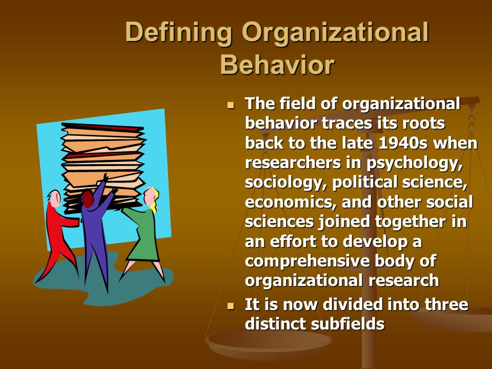 the science behind human behaviour psychology essay John b watson's theory of behavior explains all human actions as responses to stimuli his practice of the science of  john b watson's behavior theory three.