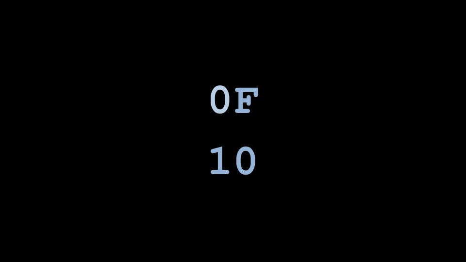 0F 10