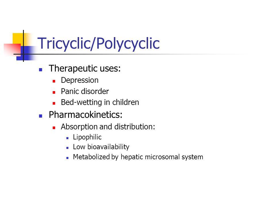 Tricyclic/Polycyclic