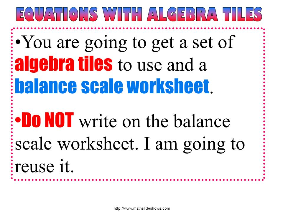 Algebra Tiles Worksheet Ukrobstep – Algebra Tiles Worksheet