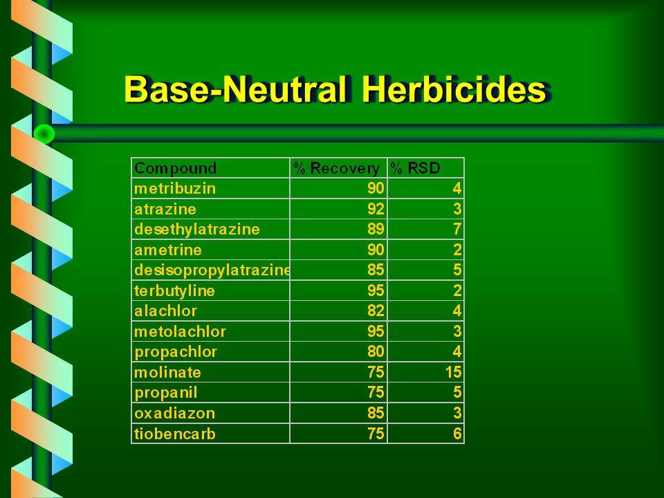 Base-Neutral Herbicides