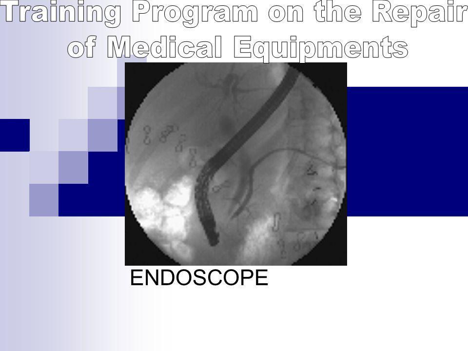 Training Program on the Repair
