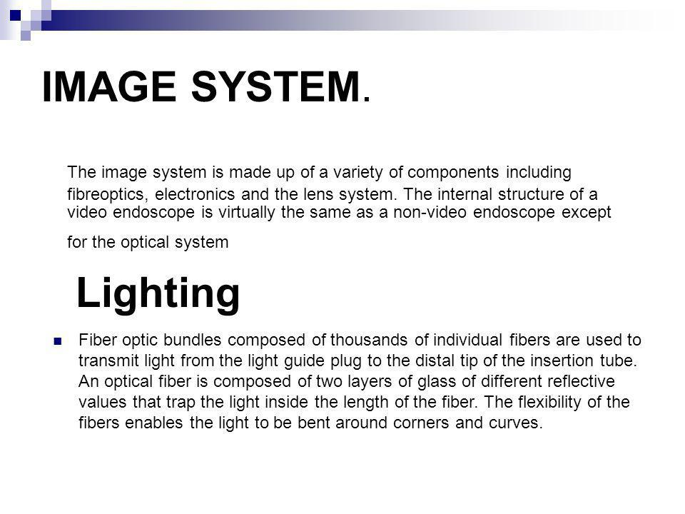IMAGE SYSTEM.