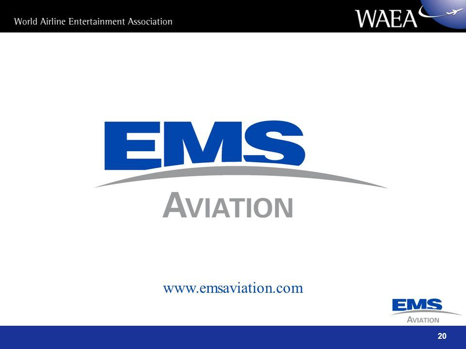 www.emsaviation.com 20