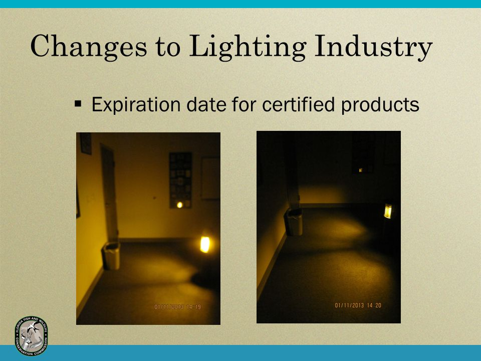 Changes to Lighting Industry