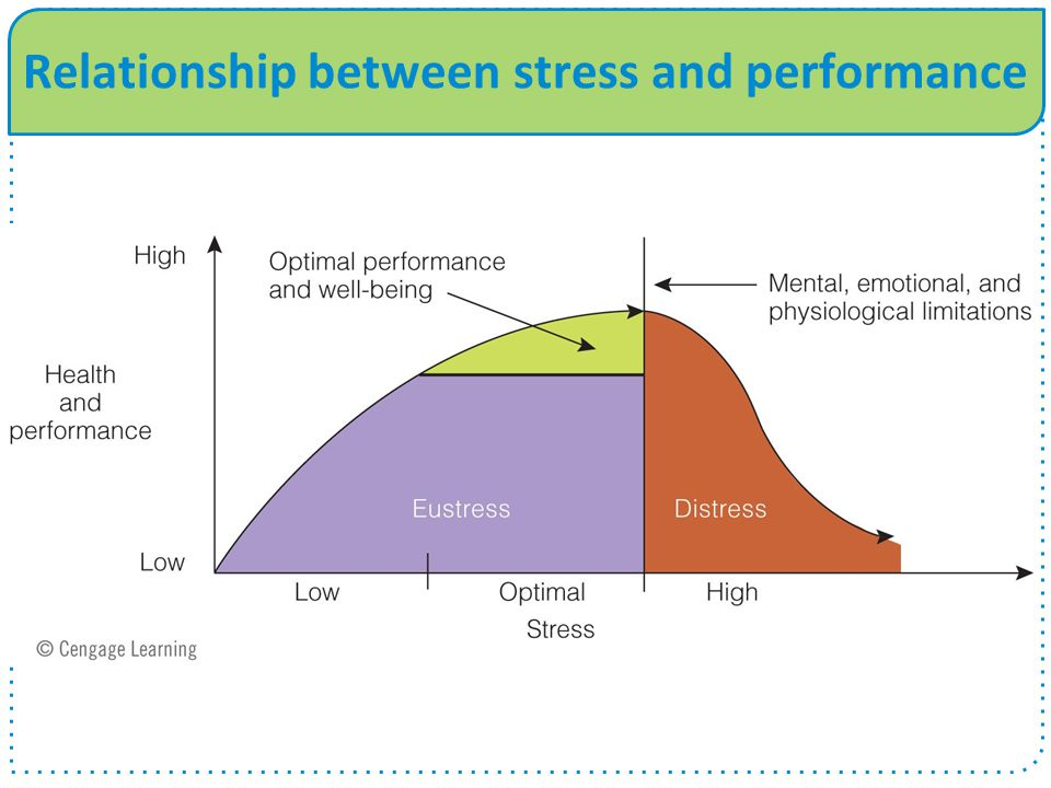 relationship between stress and cvd