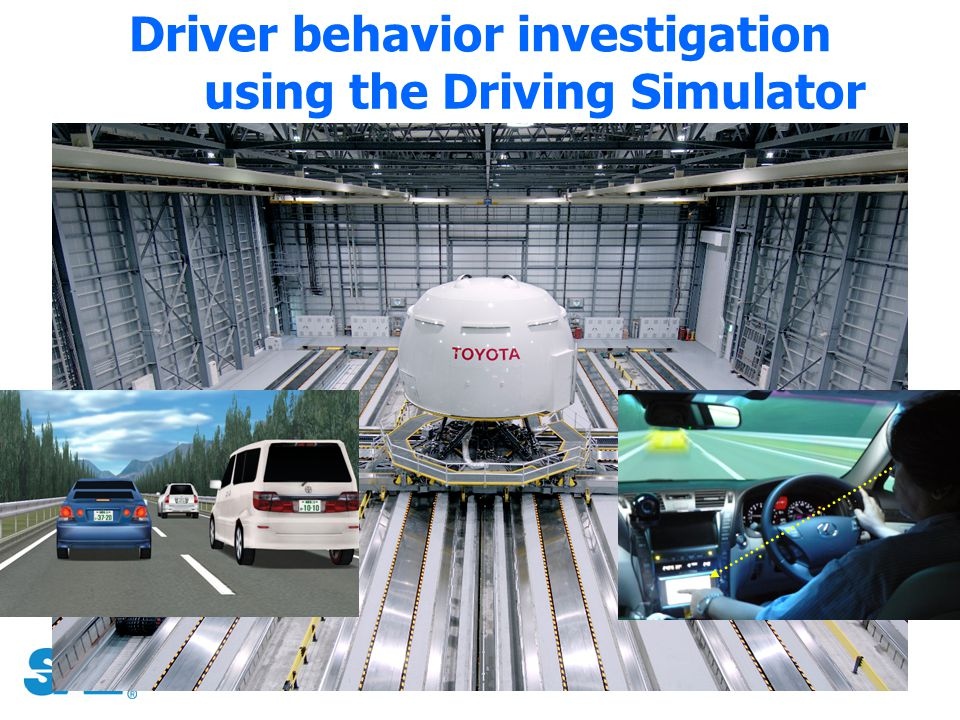 Driver behavior investigation