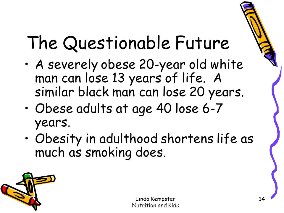 The Questionable Future