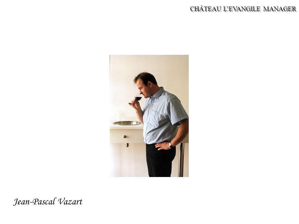 CHÂTEAU L'EVANGILE MANAGER