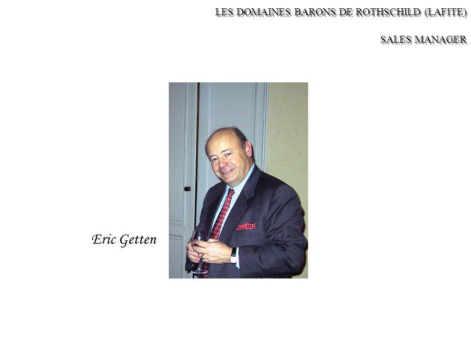 LES DOMAINES BARONS DE ROTHSCHILD (LAFITE)