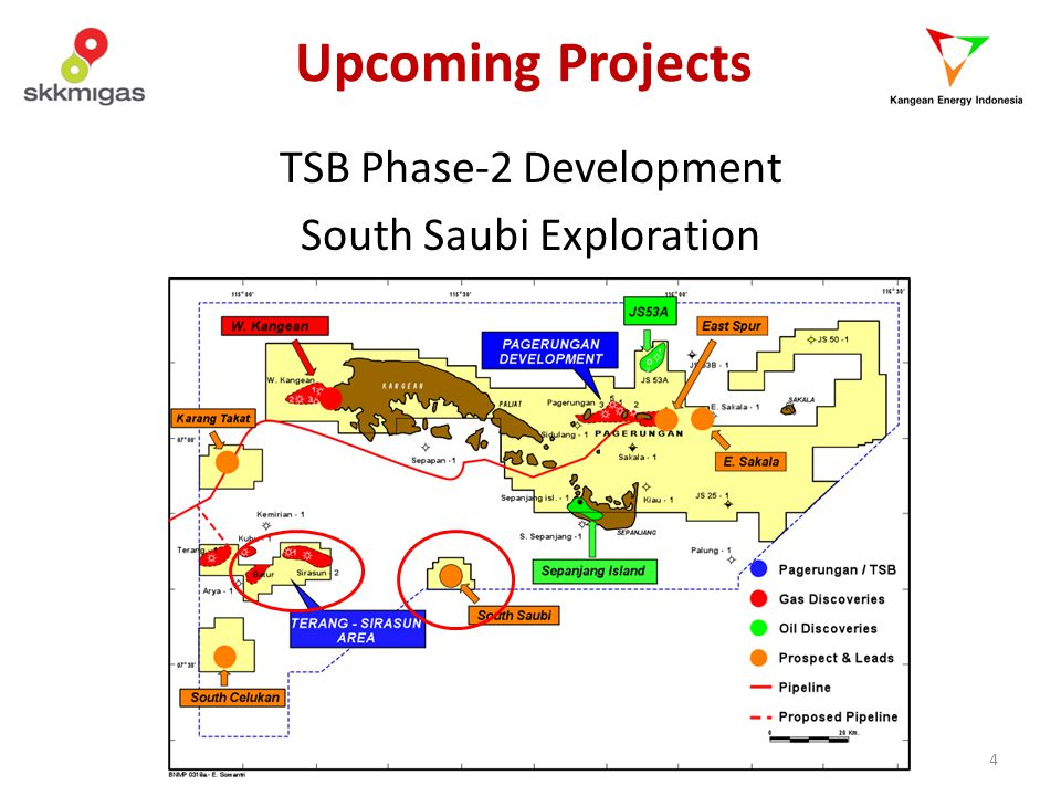 TSB Phase-2 Development South Saubi Exploration