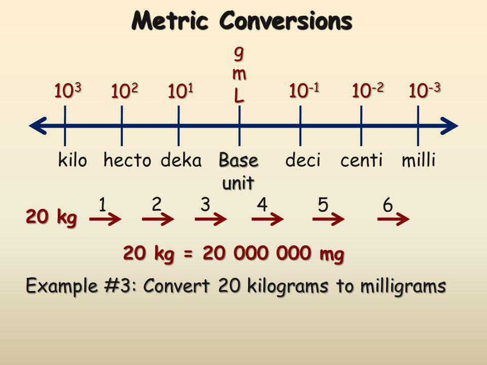metric conversion practice ppt video online download. Black Bedroom Furniture Sets. Home Design Ideas