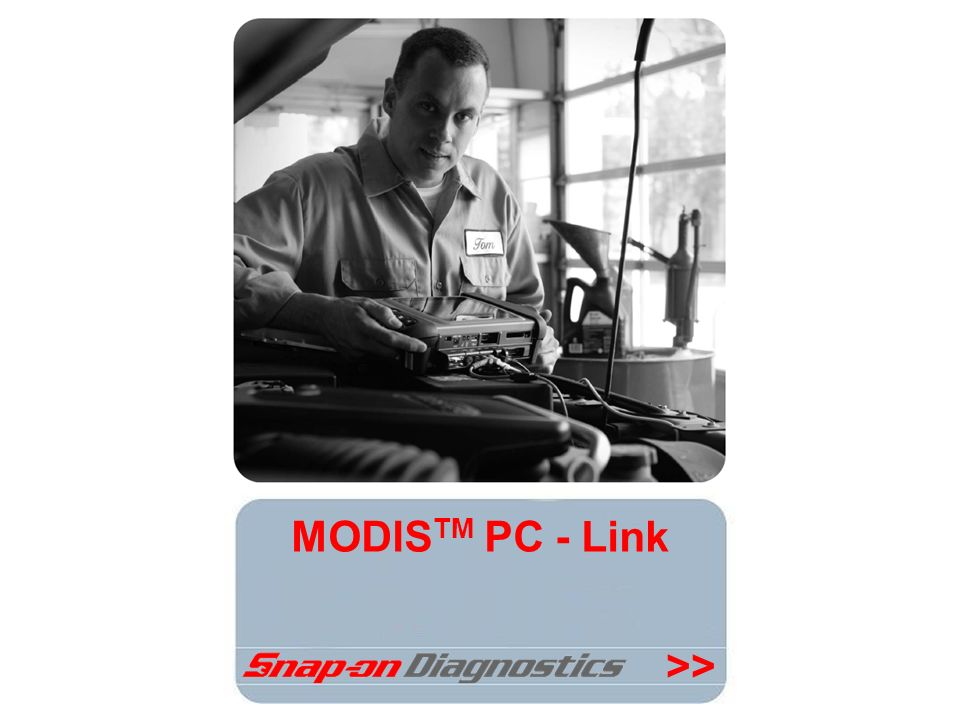 MODISTM PC - Link