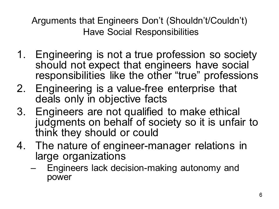 The nature of engineer-manager relations in large organizations