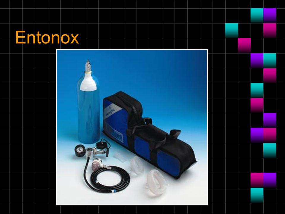 Entonox