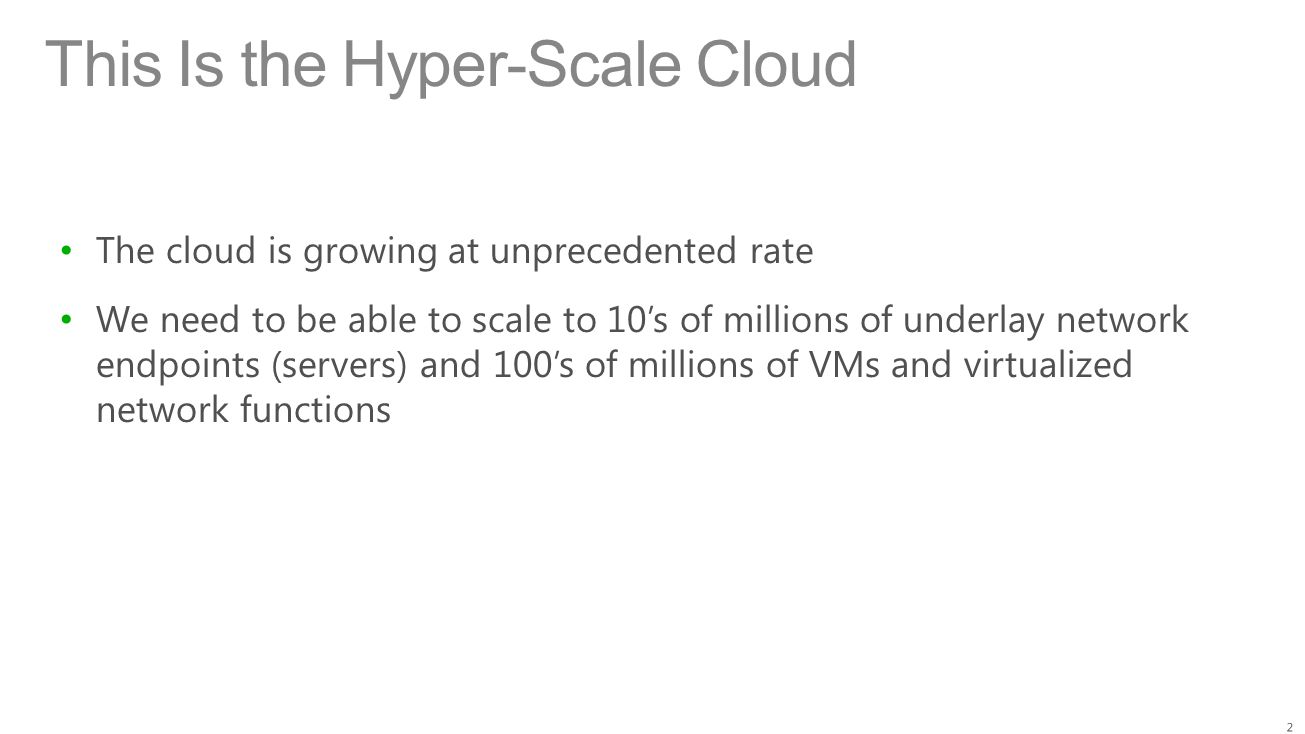 This Is the Hyper-Scale Cloud