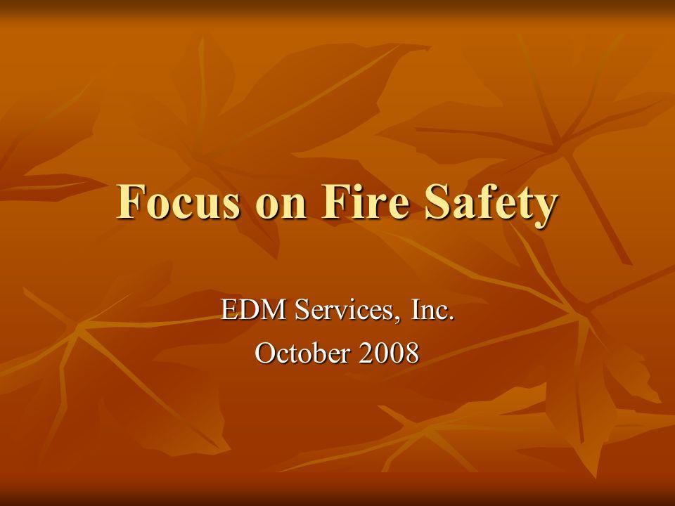 EDM Services, Inc. October 2008