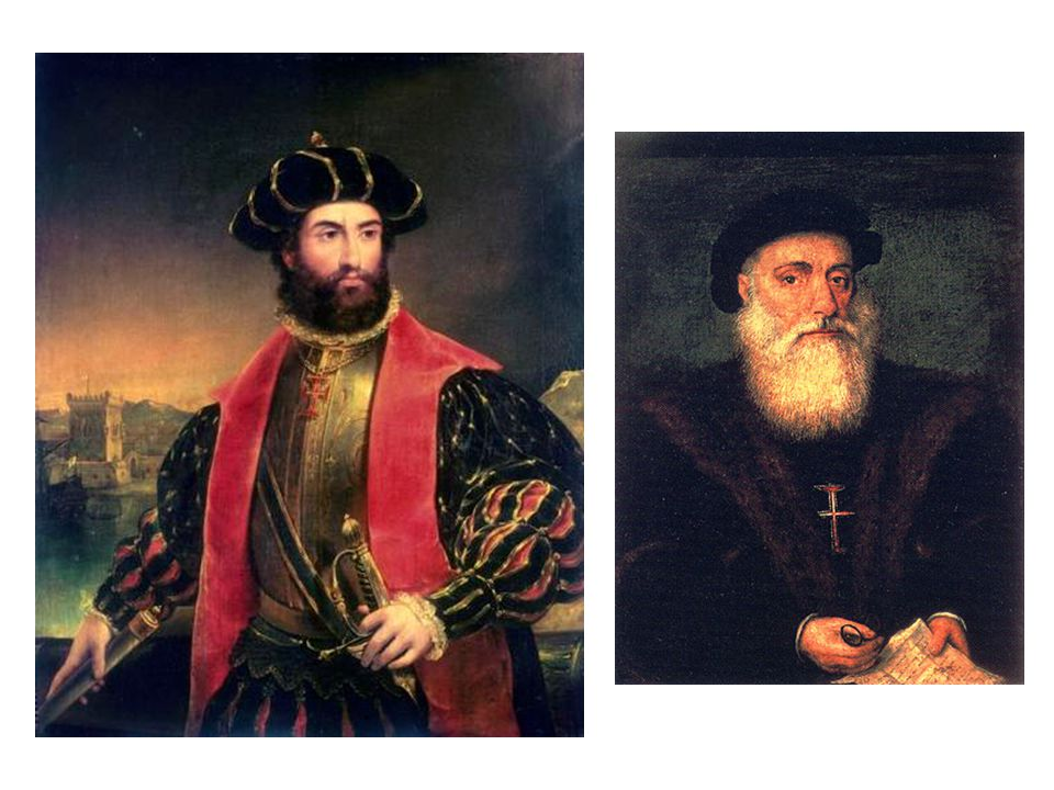 Host: That concludes today's show on the life and times of Vasco da Gama. Thank you for joining us today.