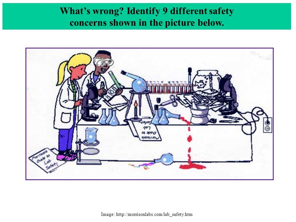 Image: http://morrisonlabs.com/lab_safety.htm