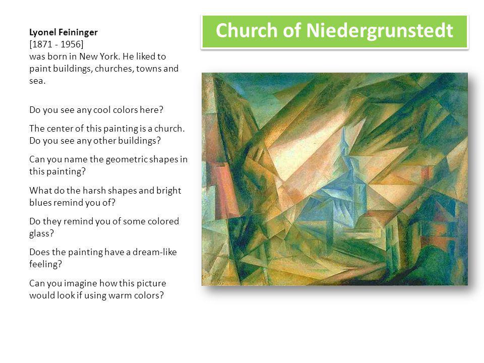 Church of Niedergrunstedt