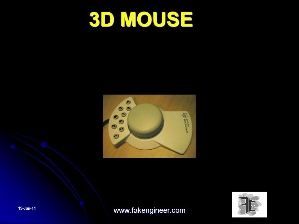 3D MOUSE 25-Mar-17 www.fakengineer.com