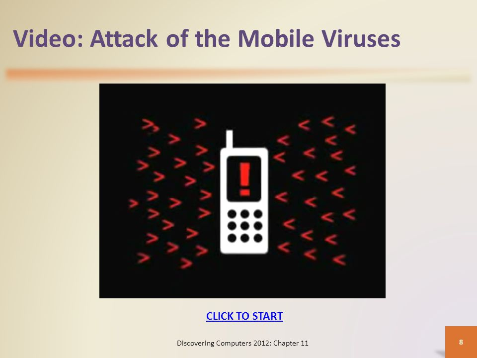 Video: Attack of the Mobile Viruses