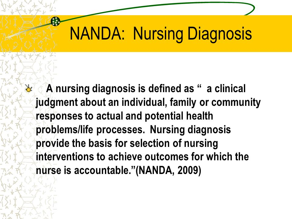 standardized nursing language Essay sample on topic nursing languages the need for standardized nursing language benefits and barriers of standardized nursing terminology benefits of nursing standardized terminology.