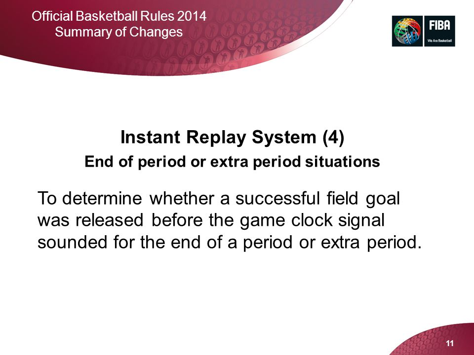 Instant Replay System (4)