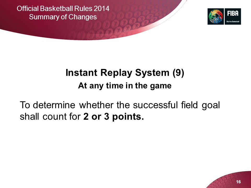 Instant Replay System (9)