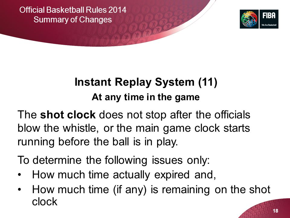Instant Replay System (11)