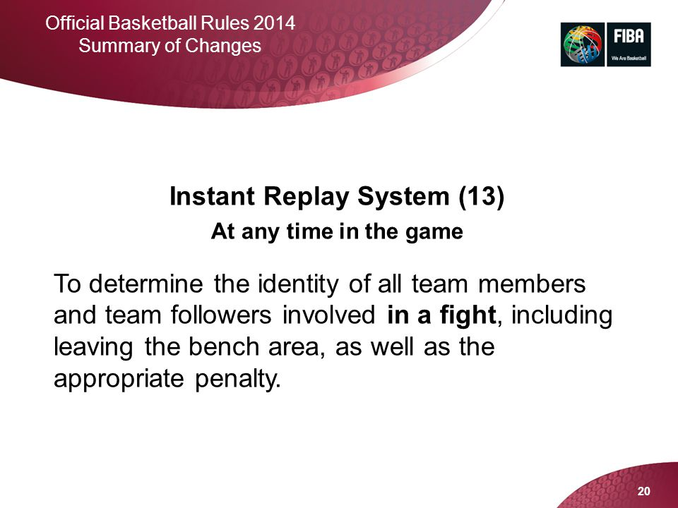 Instant Replay System (13)