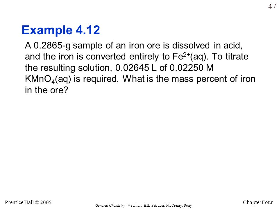 Example 4.12