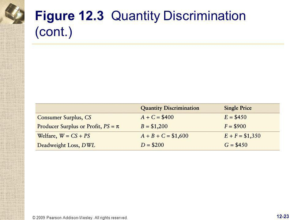 Figure 12.3 Quantity Discrimination (cont.)