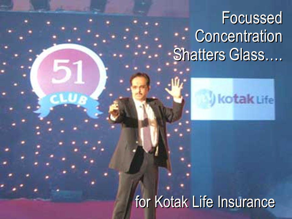 for Kotak Life Insurance