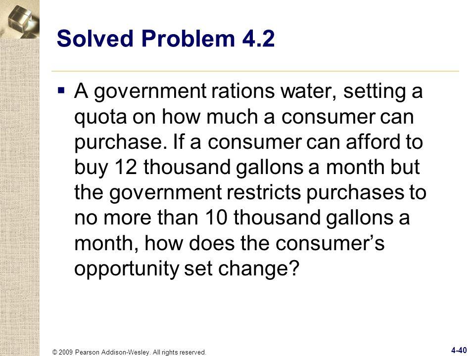 Solved Problem 4.2
