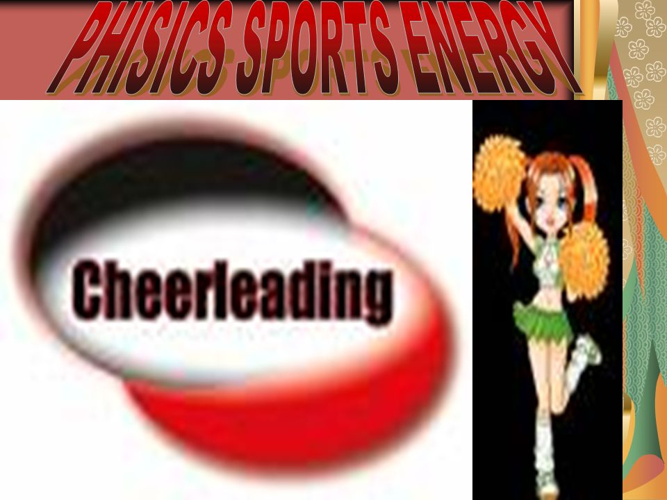 PHISICS SPORTS ENERGY
