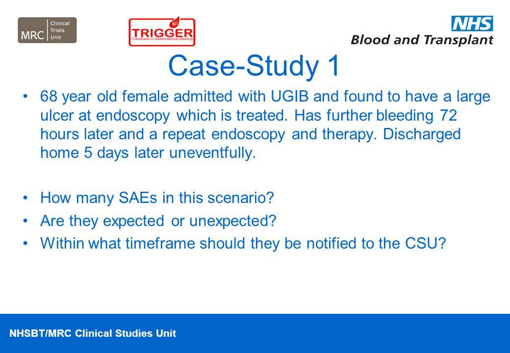 Case-Study 1