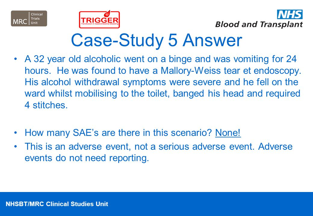 Case-Study 5 Answer