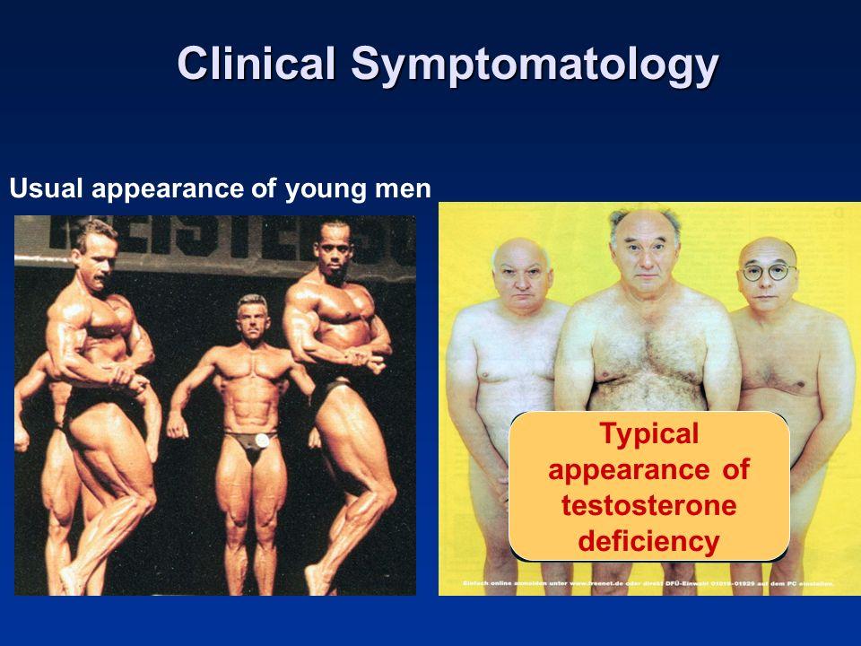 Clinical Symptomatology