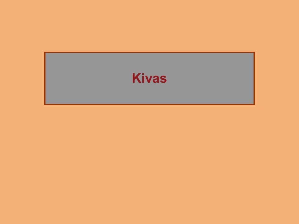 Kivas The Rise of Chaco Canyon