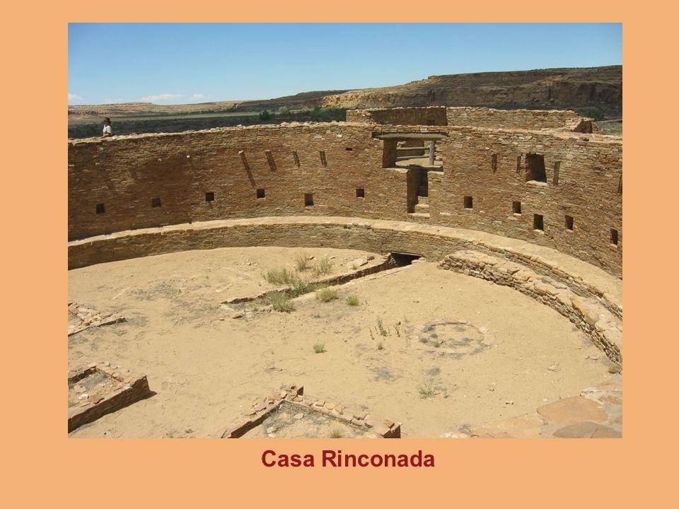 Casa Rinconada