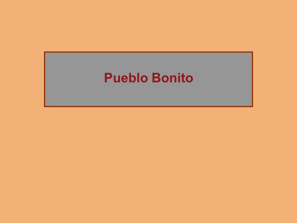 Pueblo Bonito The Rise of Chaco Canyon