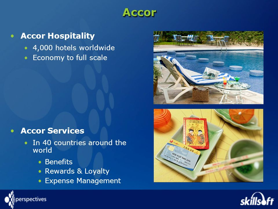 Accor Accor Hospitality Accor Services 4,000 hotels worldwide