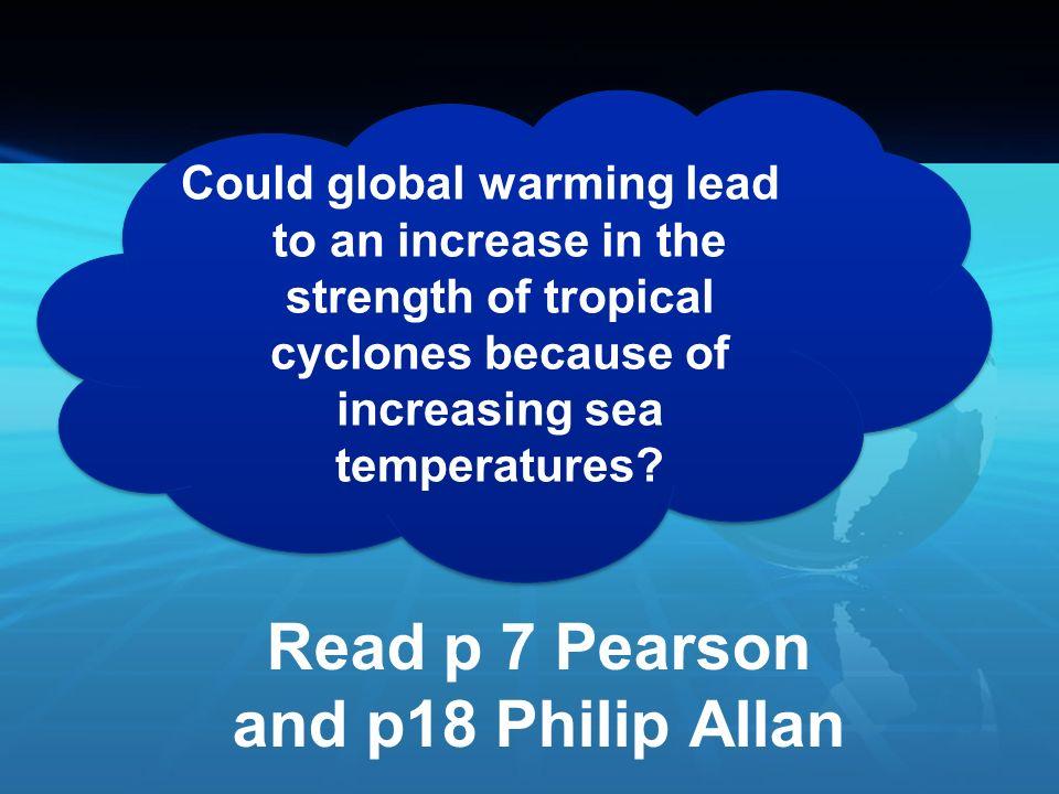 Read p 7 Pearson and p18 Philip Allan