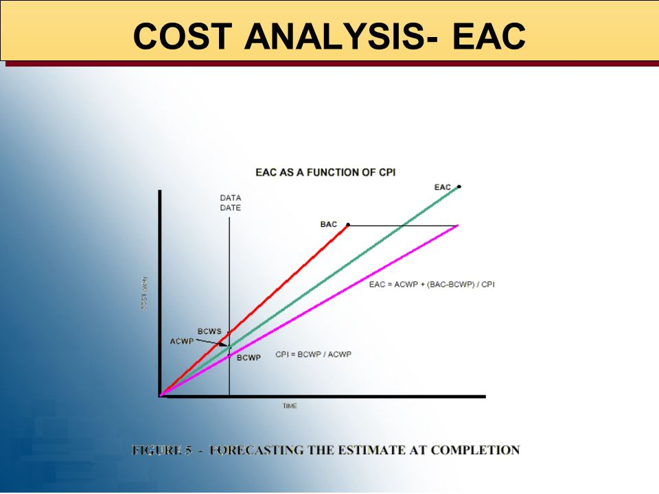 COST ANALYSIS- EAC 02/10/99 2