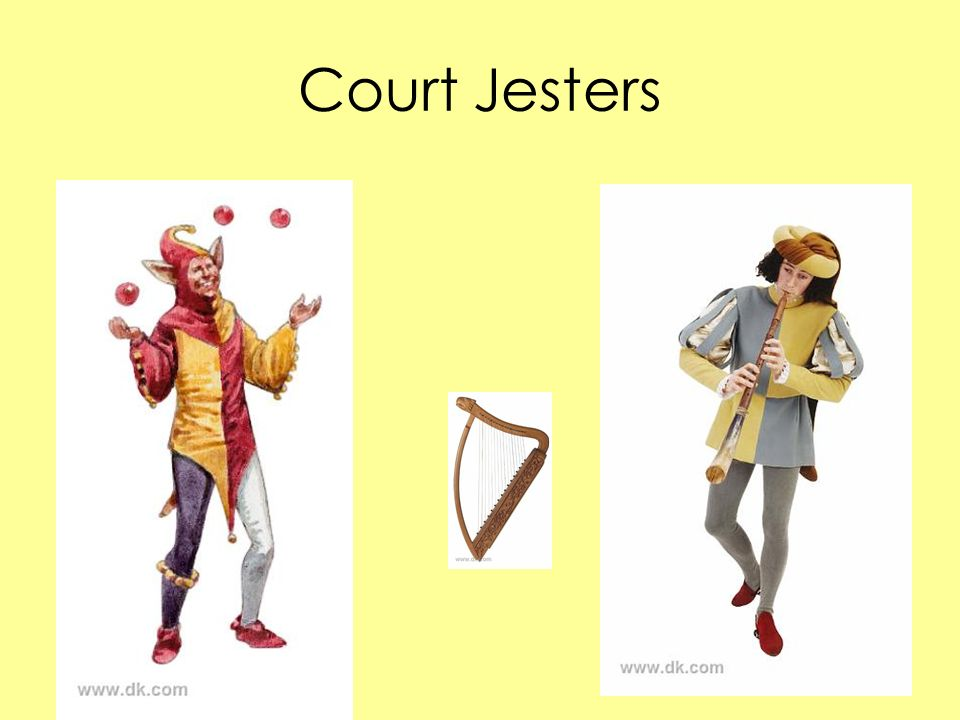 Court Jesters