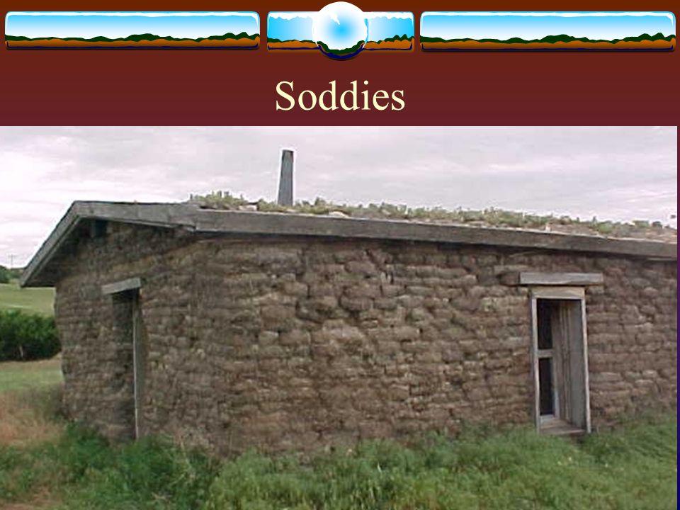 Soddies