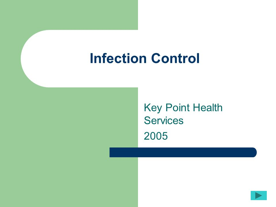 Key Point Health Services 2005