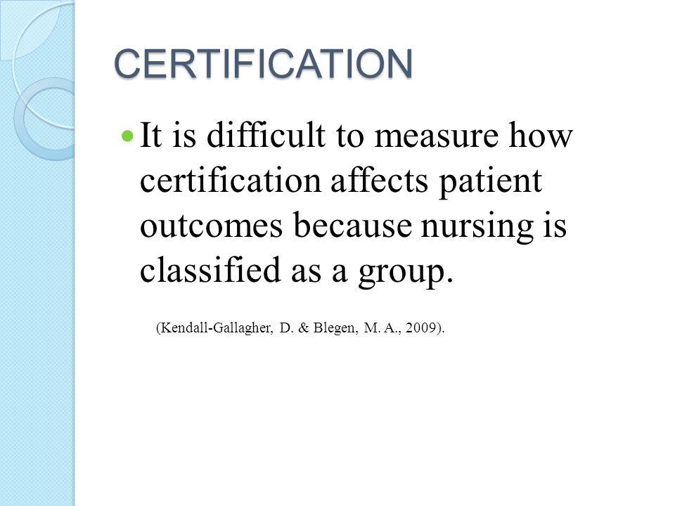 Certified Nurses At Metrohealth Ppt Video Online Download